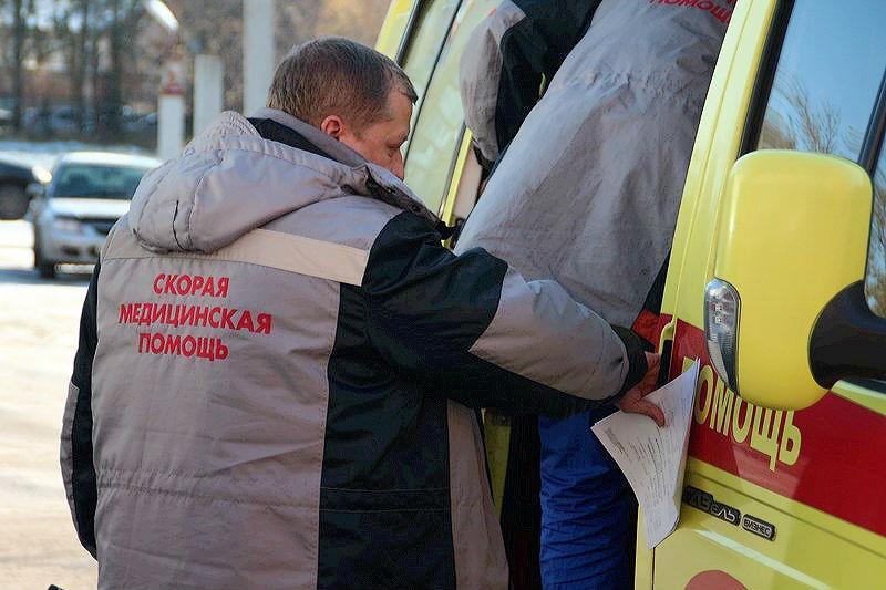 фото 24-летний водитель BMW X5 сбил пешеходов на Красном проспекте в Новосибирске 2