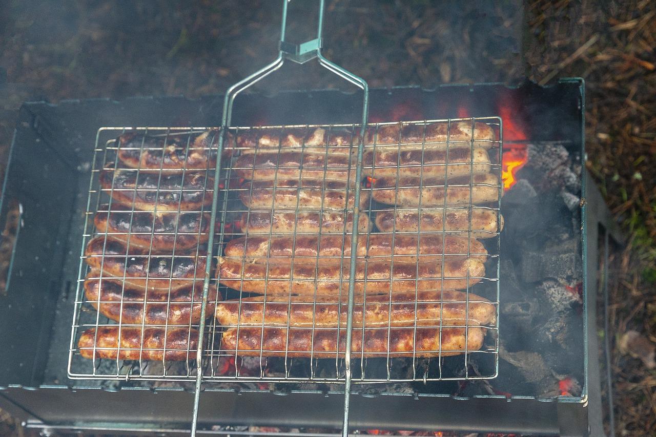 фото Майские шашлыки: где пожарить мясо в Новосибирске, если костры запрещены 4
