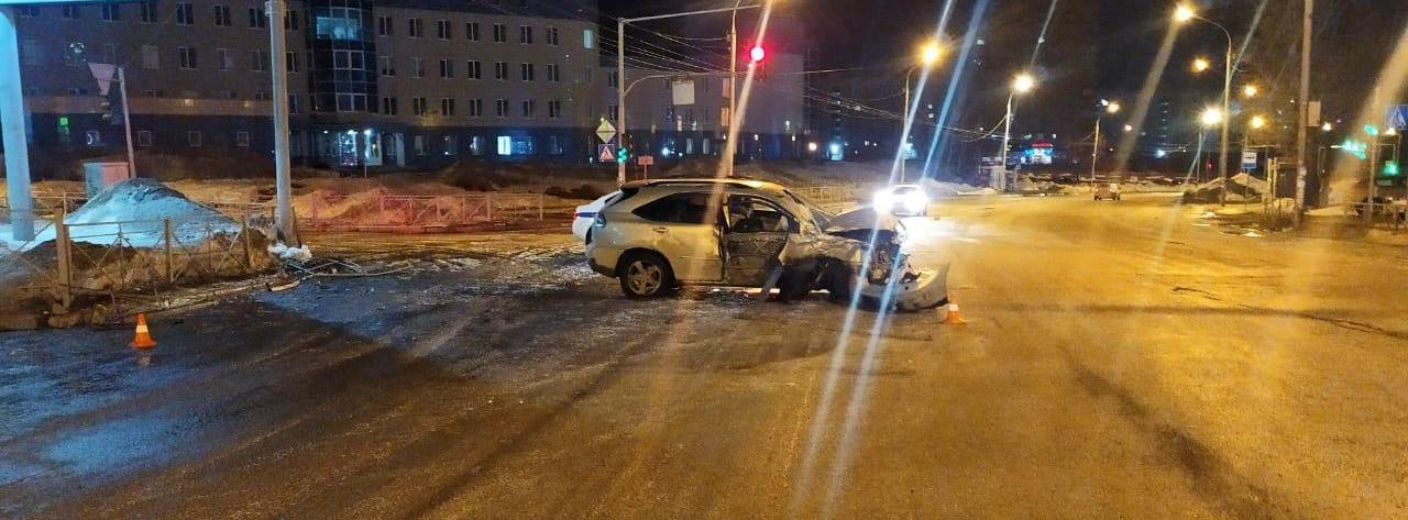 Фото Водителя Lexus отправили под домашний арест после смертельного ДТП в Новосибирске 2