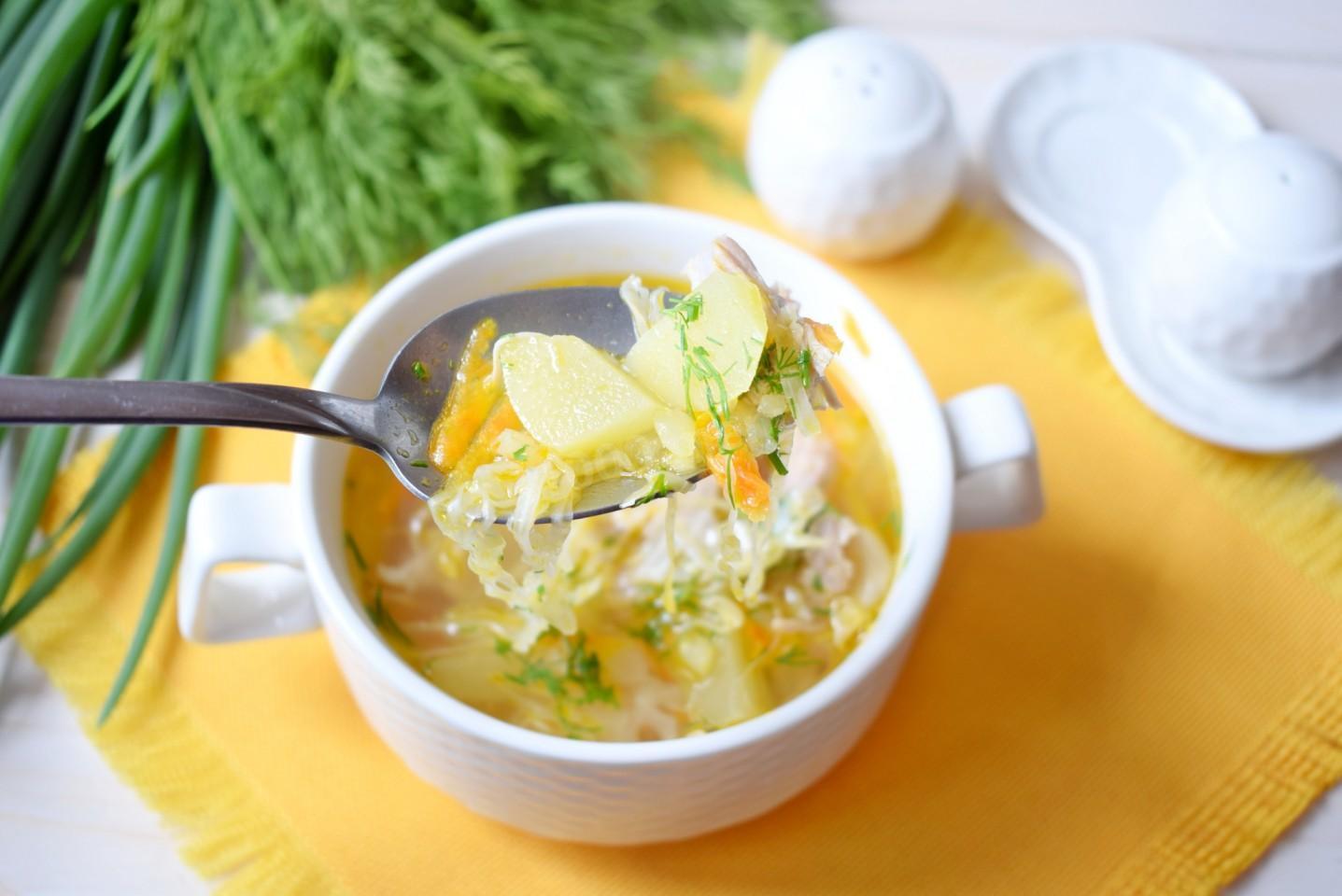 фото Гороховый с копчёностями, щи и куриная лапша: какие супы предпочитают новосибирцы 3