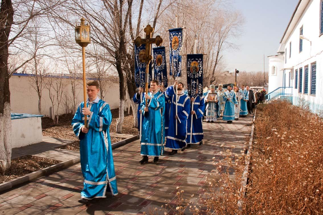фото Благовещение Пресвятой Богородицы 7 апреля: чего категорически нельзя делать в этот день 3
