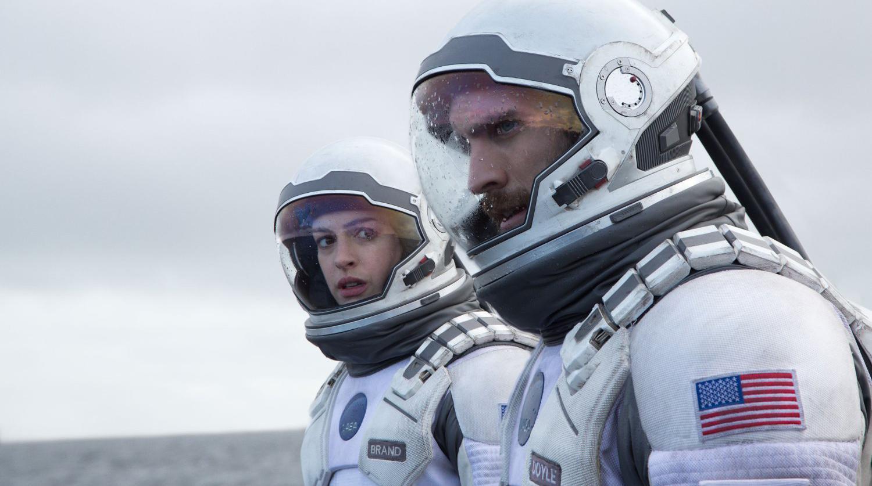 фото «Солярис», «Секретные материалы», «Чужой», «Интерстеллар» и «Звездные войны»: пять лучших фильмов о космосе всех времен и народов 5