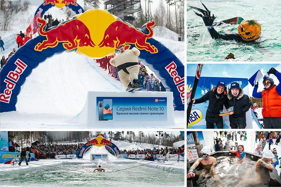 фото Обращение Путина к Федеральному собранию, двойное увеличение пособий на детей и прыжки в бассейн на лыжах: главные новости 5 апреля 2021 года – в одном материале 5