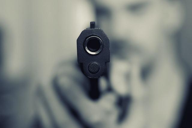Милиция разбирается сострельбой напр.Металлургов вКрасноярске