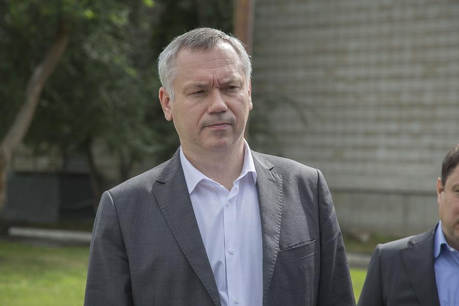 фото Грузовики не проедут: жителей Нижней Ельцовки защитят от транзитного транспорта 3