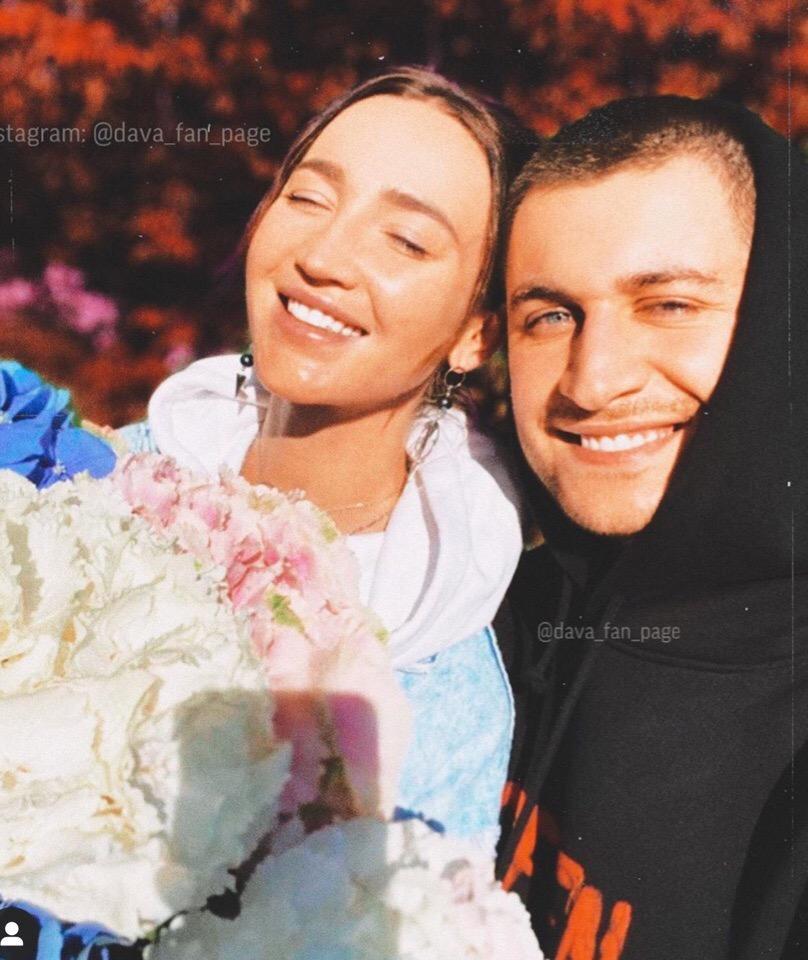 фото «Внутри пары накопился ряд претензий»: рунический провидец из Новосибирска предрекает сложное будущее для Ольги Бузовой и Давы 5