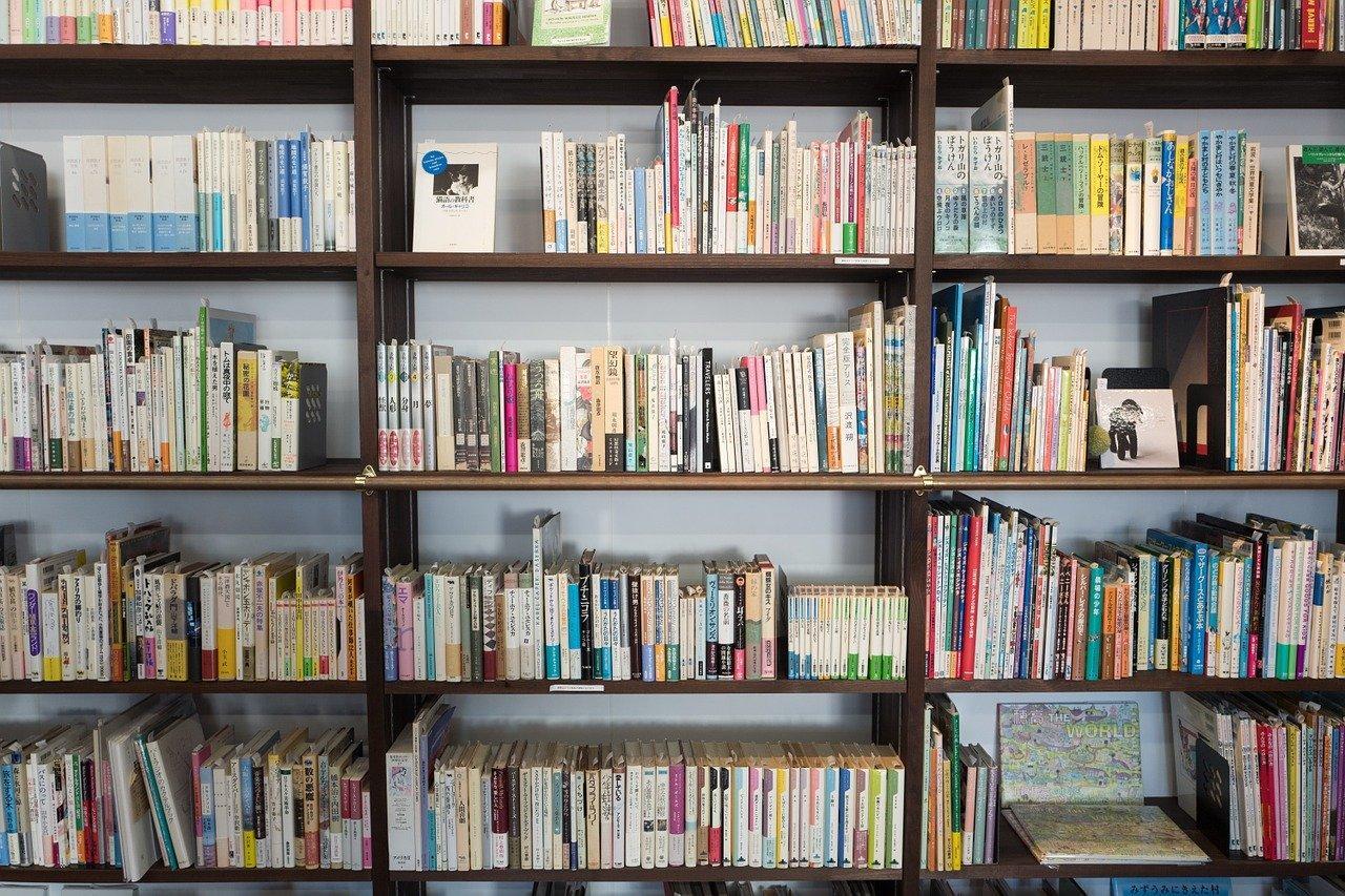 Фото Пора вернуть книги: в Новосибирске открылись библиотеки 2