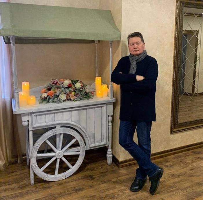 фото Бывший директор филармонии нашёл работу в общественной палате Новосибирской области 2