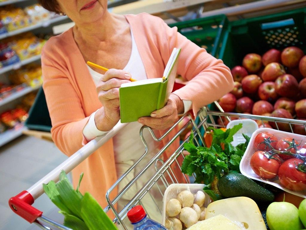 Фото Коронавирус рвёт логистические цепочки: В России предрекли рост цен на продукты уже с сентября 2