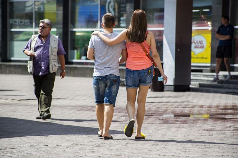 Фото Заряжены оптимизмом: новосибирцы рассказали, как пандемия изменила их настроение и отношение к жизни 4