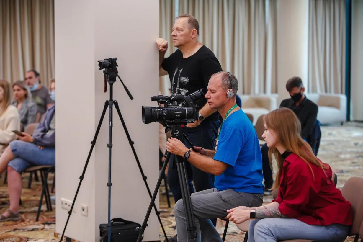 Фото «Нельзя заниматься кино без любви»: как развивается киноиндустрия в Новосибирске 11