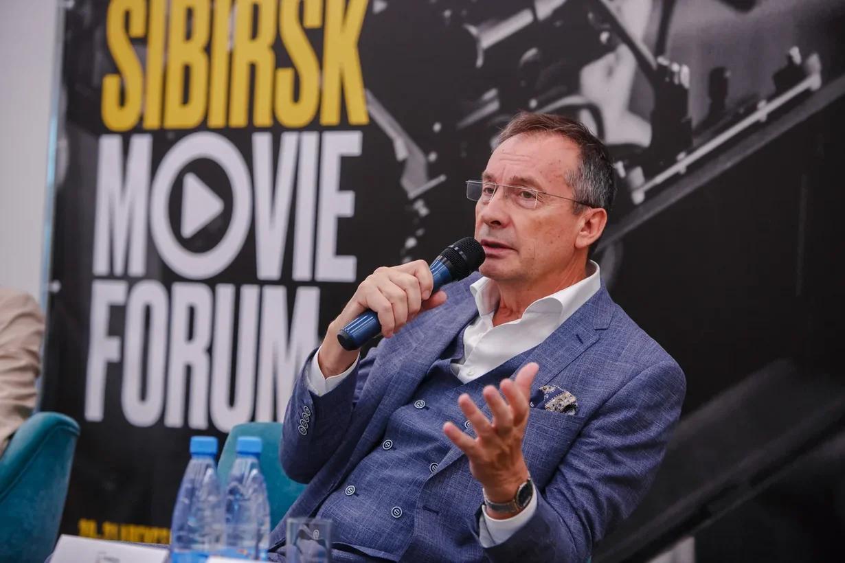 Фото «Нельзя заниматься кино без любви»: как развивается киноиндустрия в Новосибирске 5