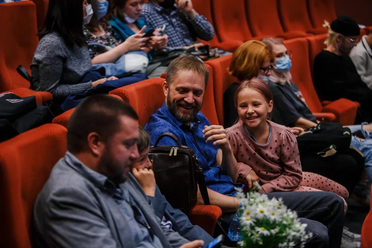 Фото «Нельзя заниматься кино без любви»: как развивается киноиндустрия в Новосибирске 9