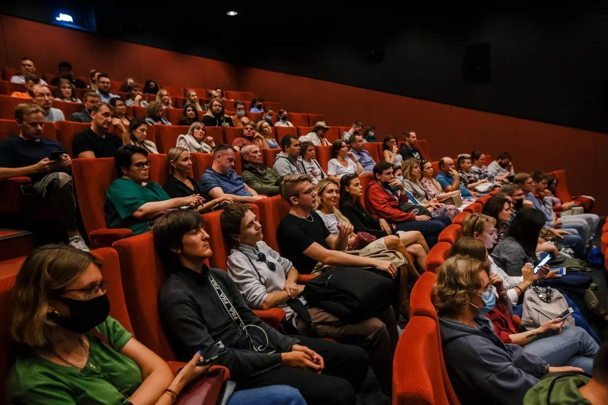 Фото «Нельзя заниматься кино без любви»: как развивается киноиндустрия в Новосибирске 7