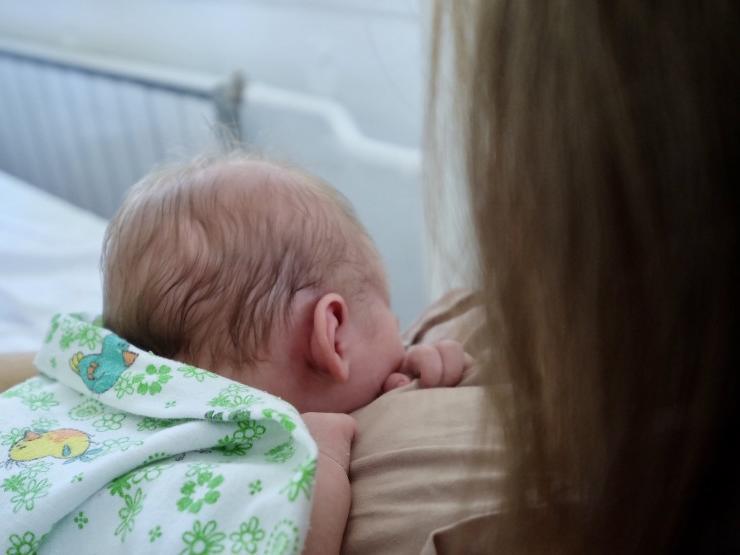 Фото 1300 беременных женщин заразились COVID-19 в Новосибирской области 3