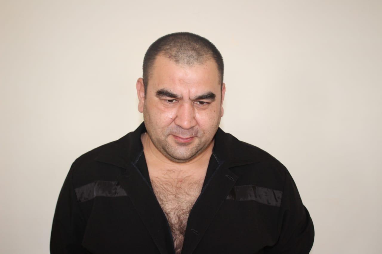 Фото Отбывающий наказание за разбой осуждён за пропаганду терроризма в Новосибирске 2