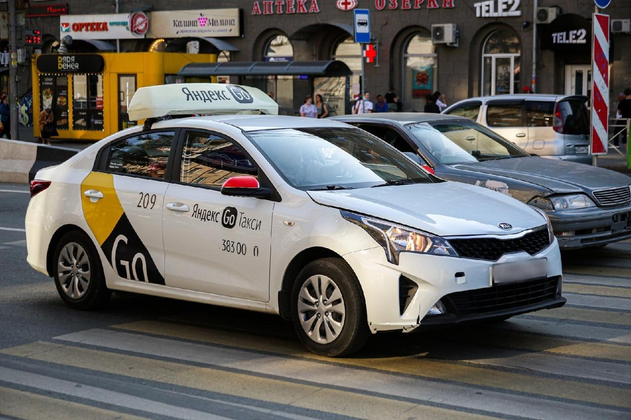 Фото «Скотское отношение»: новосибирцы жалуются на таксистов из-за отказов ездить в отдалённые районы 2