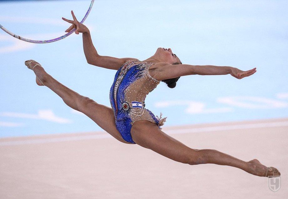 Фото Российских гимнасток-«художниц» засудили в Токио 2
