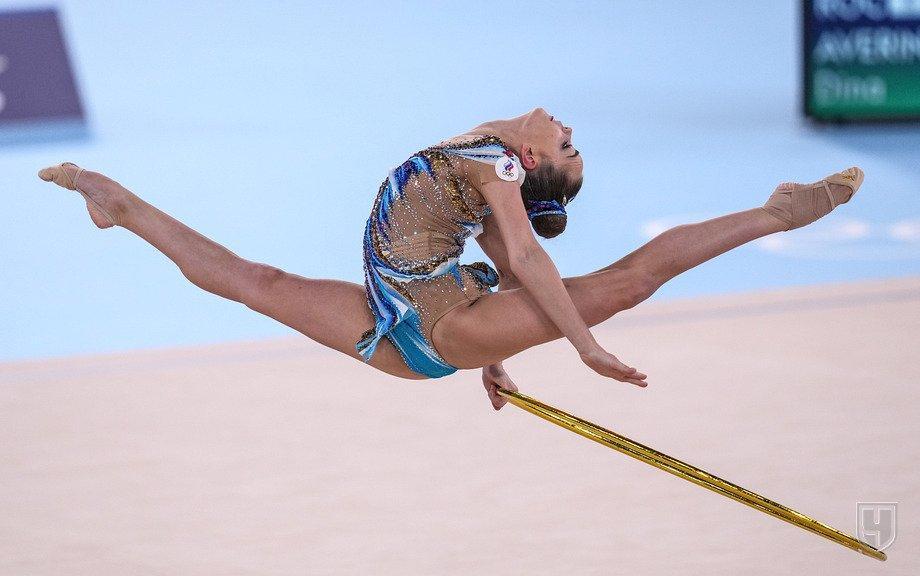Фото Российских гимнасток-«художниц» засудили в Токио 3