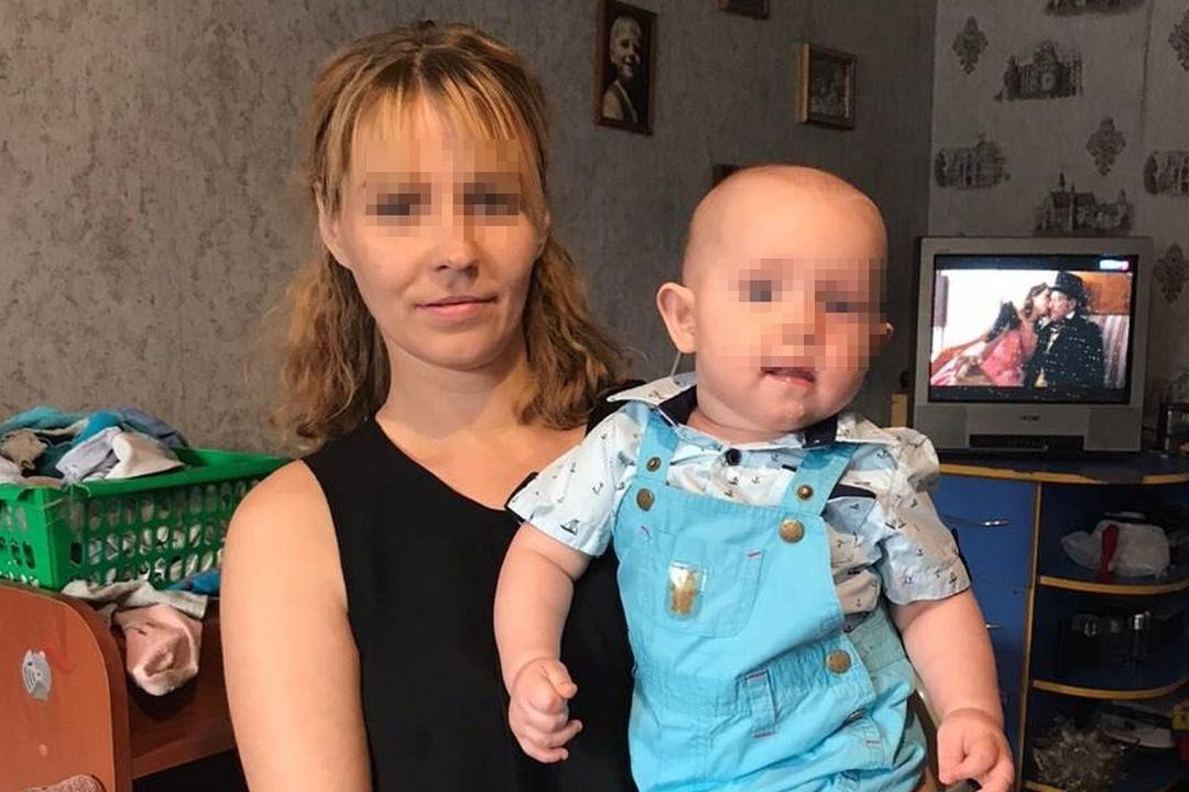 Фото «Соседи помогали спасти ребёнка»: 32-летняя мать выпрыгнула из окна из-за угрозы лишения родительских прав в Новосибирске 3