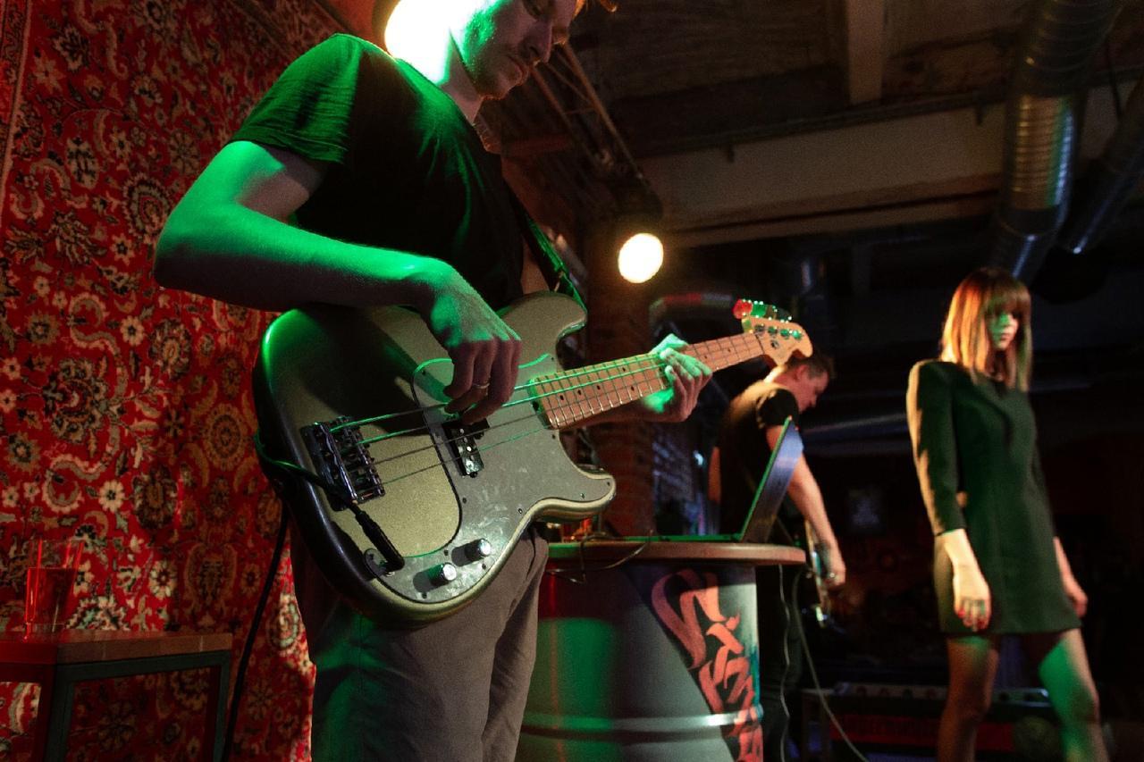 Фото «На наши концерты не приходят танцевать»: как слушать сибирский трип-хоп в Новосибирске 2