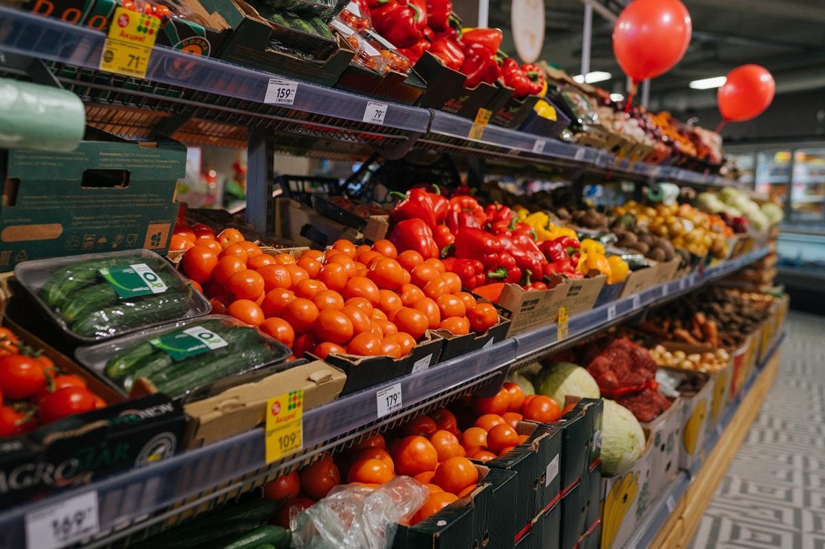 Фото «Весенний» борщ из продуктов «Пятёрочки» стоит дешевле среднерыночного 2