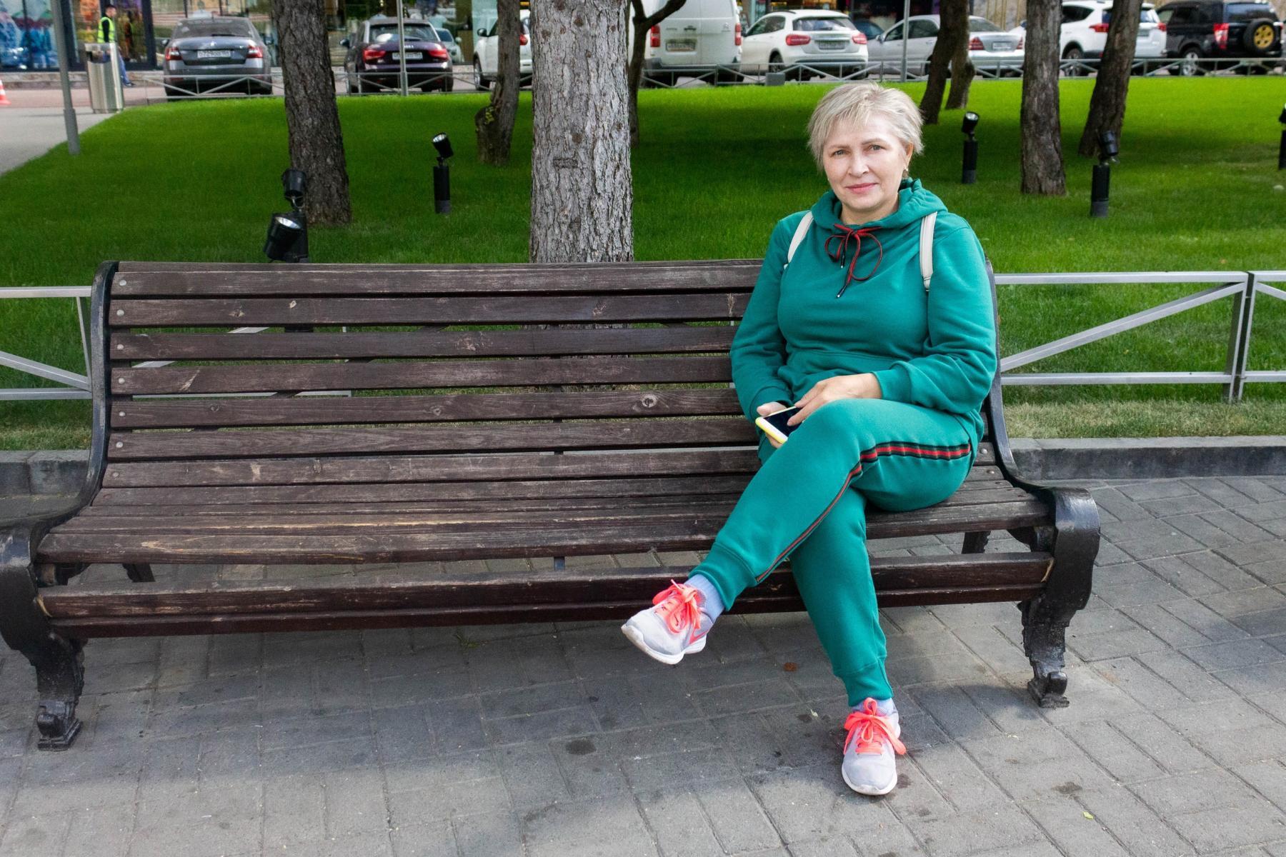 Фото «У нас люди вечно недовольны, это с пробками связано»: новосибирцы рассказали, как провели это лето 7