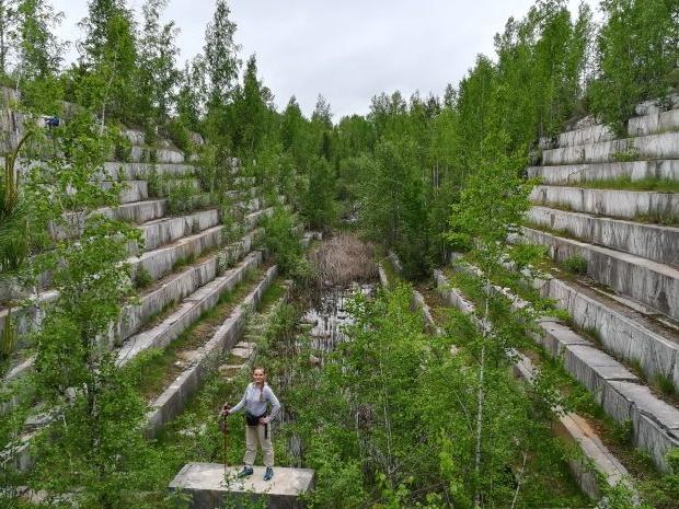 Фото Самые красивые места в радиусе 100 км от Новосибирска для туризма 3