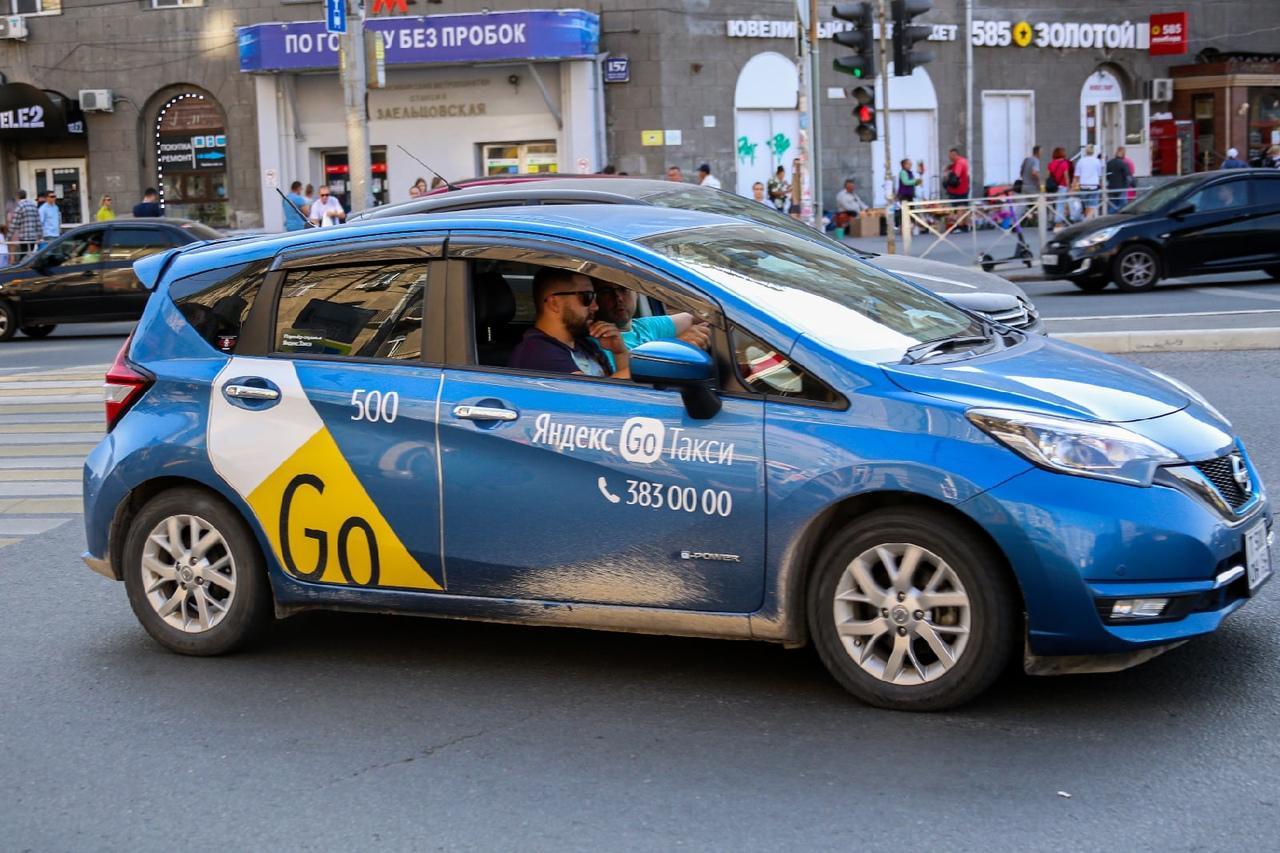 Фото «Скотское отношение»: новосибирцы жалуются на таксистов из-за отказов ездить в отдалённые районы 4