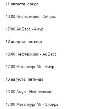 Фото Кубок Ромазана по хоккею – 2021: таблица и полное расписание 2
