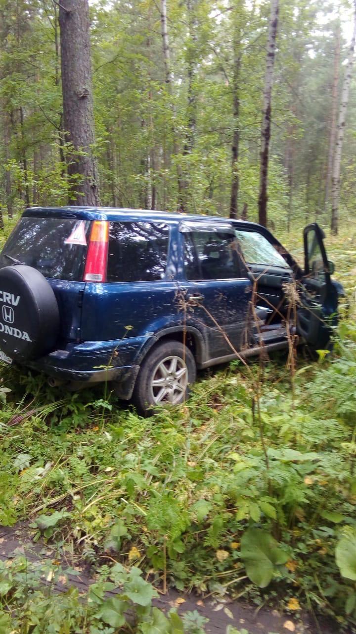 Фото Сидел за пьяное вождение: что известно о подозреваемом в смертельном ДТП с велосипедистом в Новосибирске 3