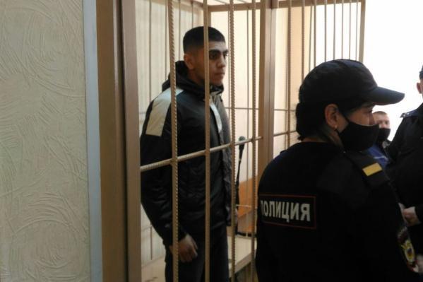 Фото «Нас обещали посадить на 10 лет как разбойников»: свидетели по делу друзей Векила Абдуллаева заявили о давлении со стороны силовиков в Новосибирске 4
