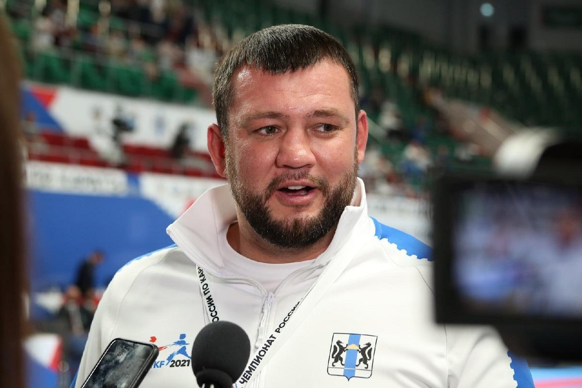 Фото На высочайшем уровне: в Новосибирске состоялся чемпионат России по карате 3