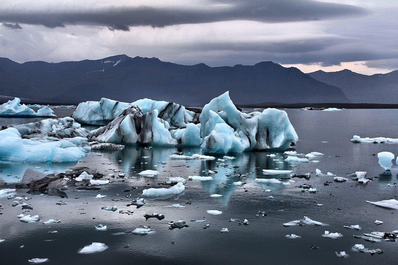 Фото «Выбросите в мусорное ведро доклад ООН о глобальном потеплении»: учёный из Португалии предупреждает о грядущем глобальном похолодании 4