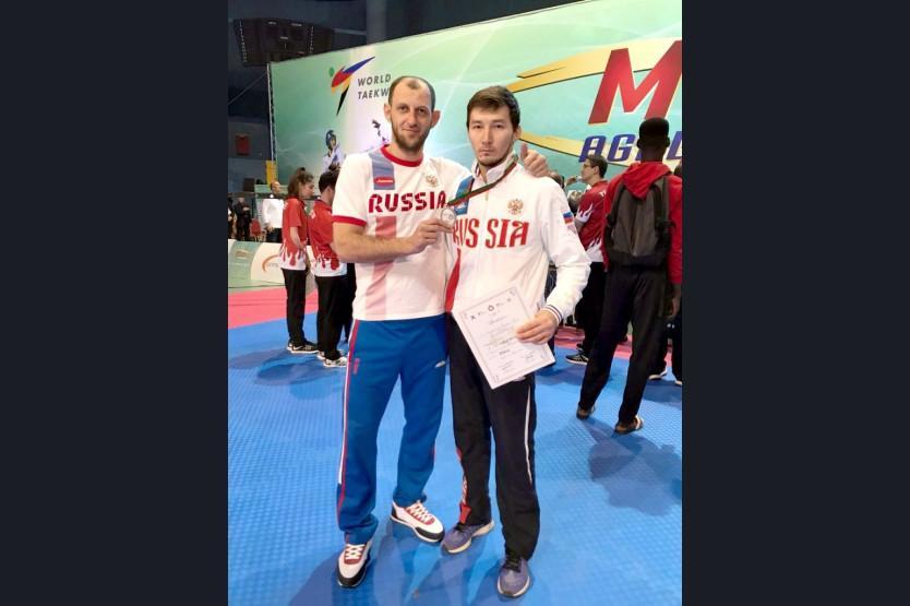 Фото Новосибирские спортсмены выступят на Паралимпийских играх в Токио 3