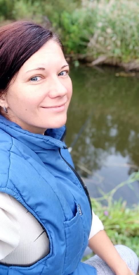 Фото «Иногда кажется, что я родилась с удочкой в руках»: Наталья Бузмакова из Новосибирска – о невероятной любви к рыбалке и запаху полосатых червей 2