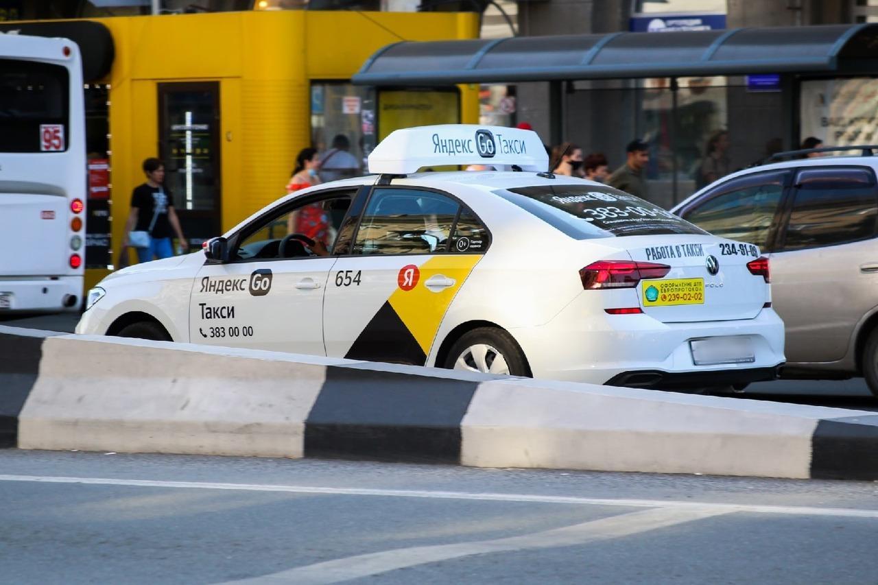 Фото «Скотское отношение»: новосибирцы жалуются на таксистов из-за отказов ездить в отдалённые районы 3