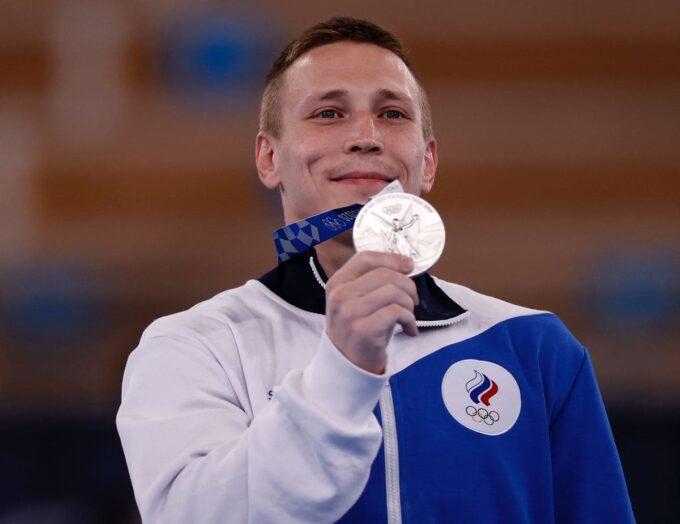 Фото Все медали сборной России на Олимпиаде в Токио к 5 августа 2021 года – полный список чемпионов и призёров 4