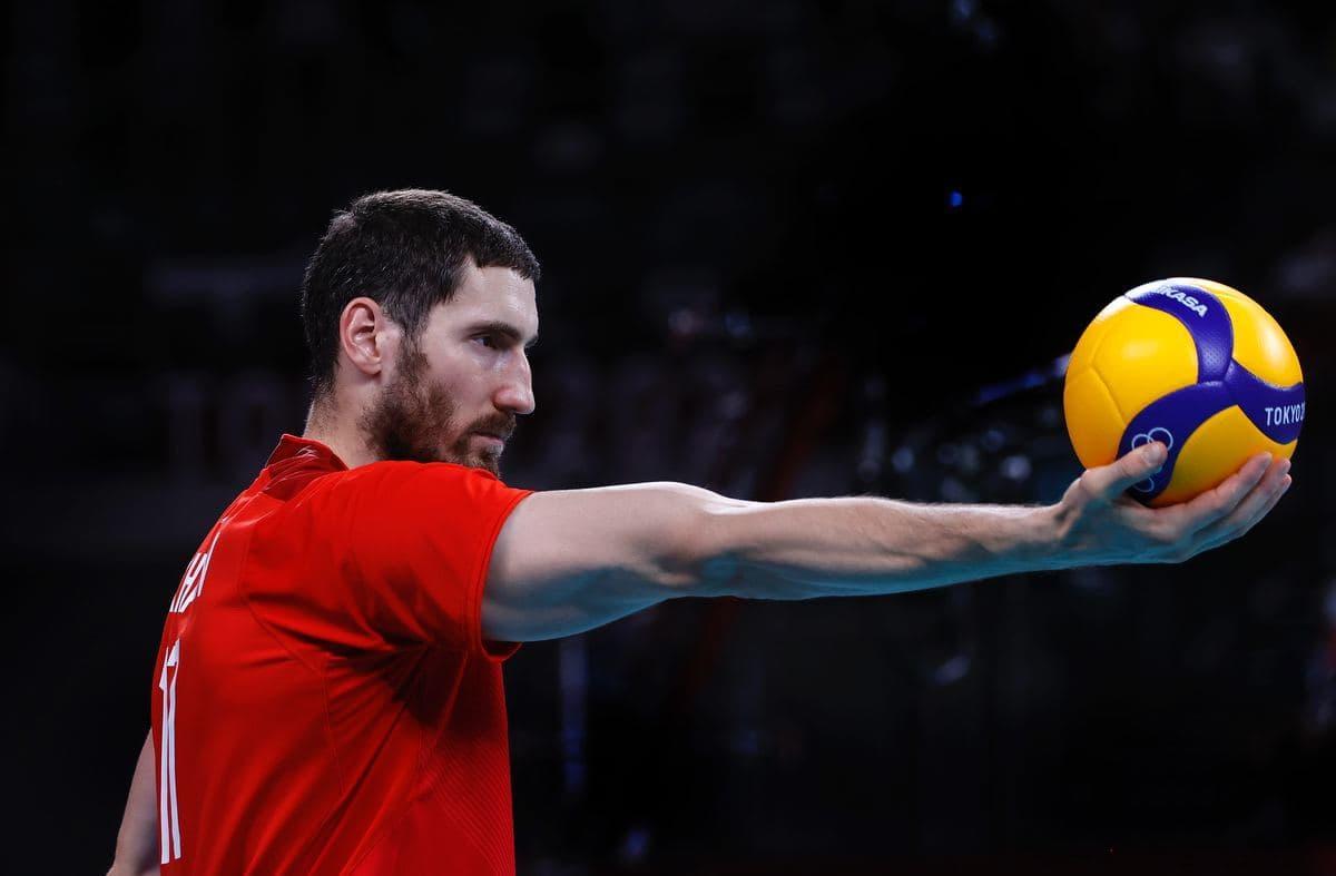 Фото Волейбол Россия – Франция на Олимпиаде в Токио 7 августа 2021 года: где и во сколько смотреть финал 2