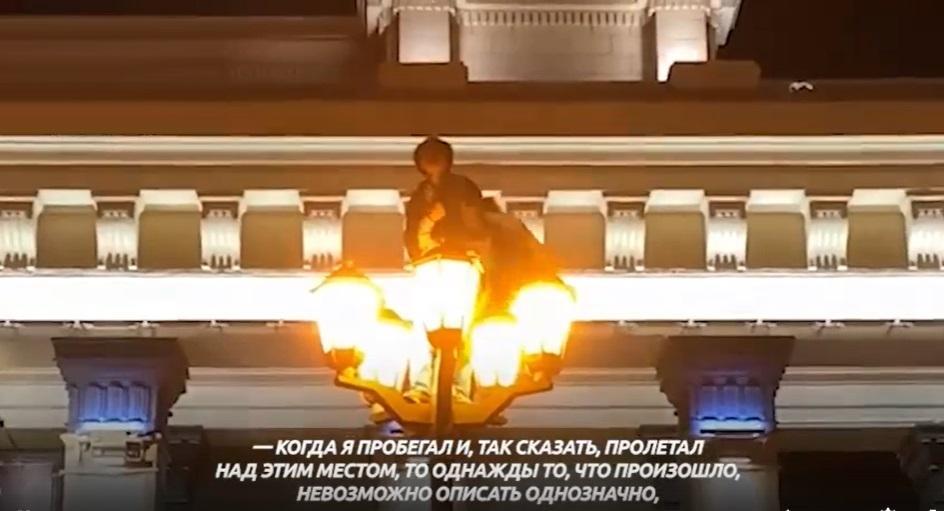 Фото Чудаки: топ-5 странных персонажей, которые шокируют жителей Новосибирска 9