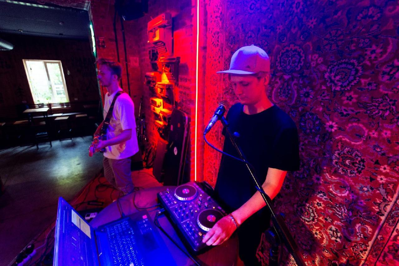 Фото «На наши концерты не приходят танцевать»: как слушать сибирский трип-хоп в Новосибирске 3