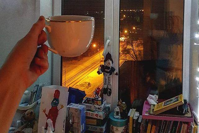 Фото Победителей конкурса на самое «новогоднее» окно выбрали в Новосибирске 3