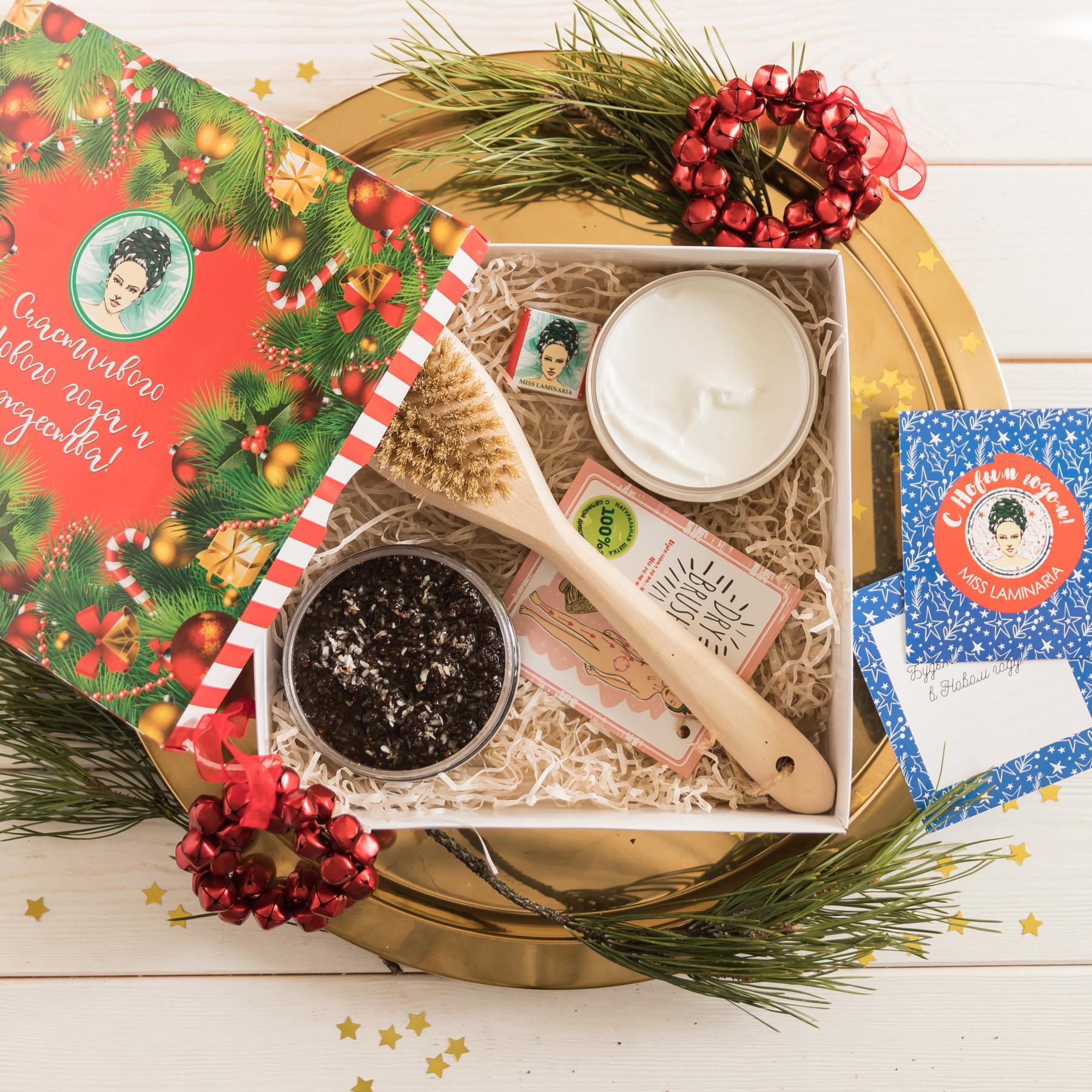 Фото Топ-5 самых крутых подарков на Новый год от Laminaria Shop 2