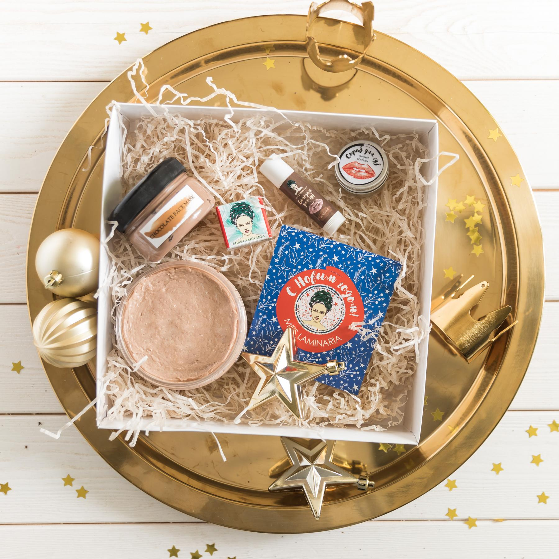 Фото Топ-5 самых крутых подарков на Новый год от Laminaria Shop 3