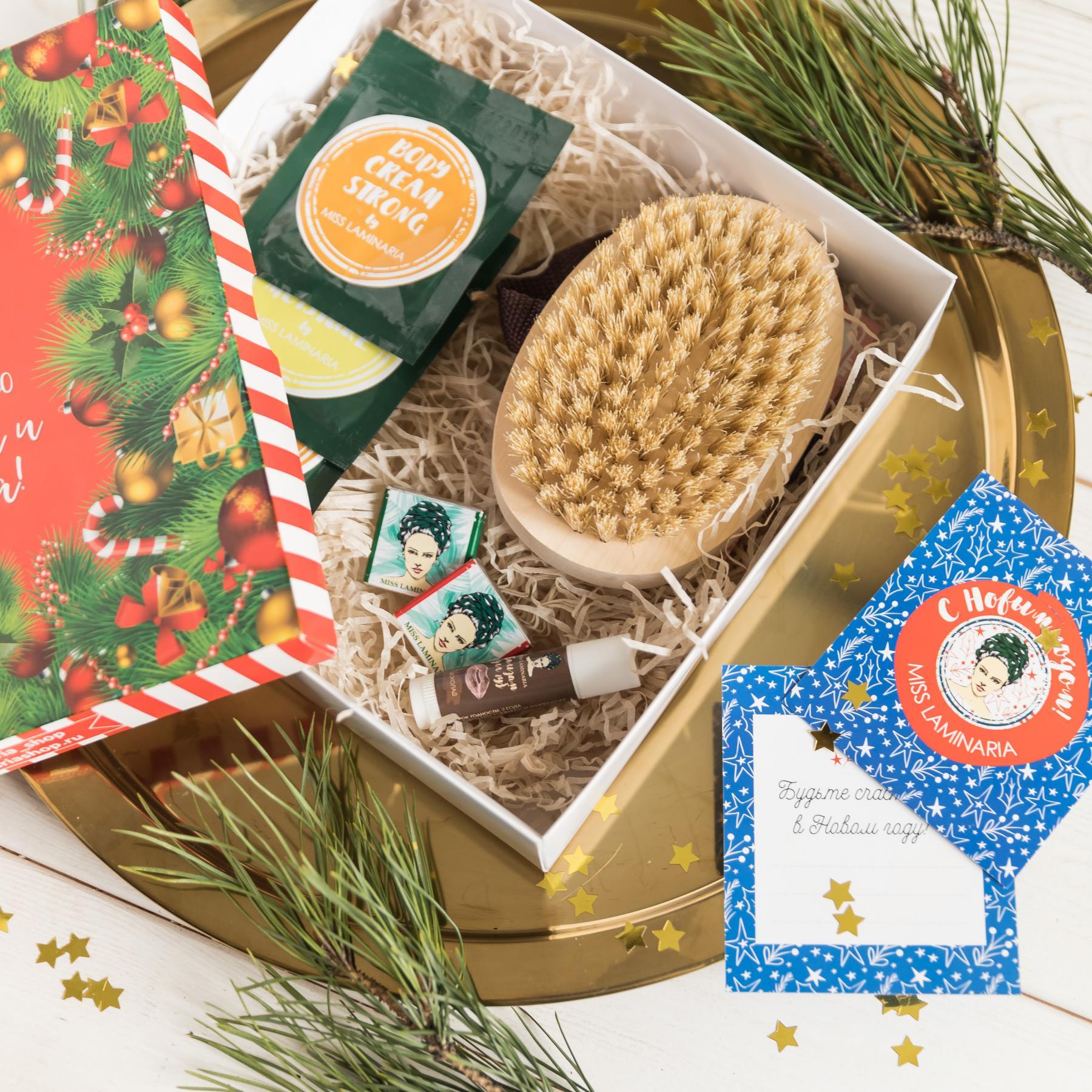 Фото Топ-5 самых крутых подарков на Новый год от Laminaria Shop 4