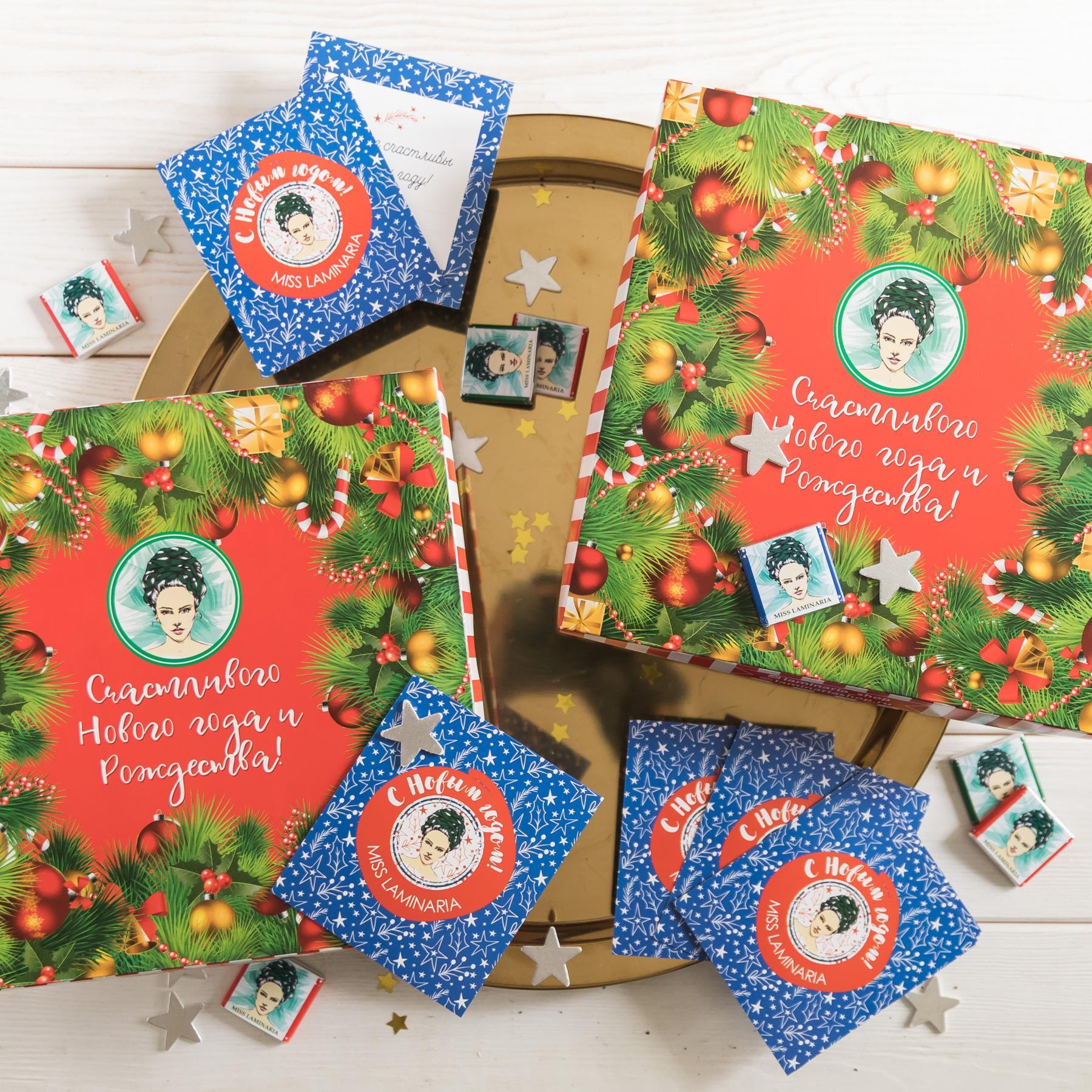 Фото Топ-5 самых крутых подарков на Новый год от Laminaria Shop 5