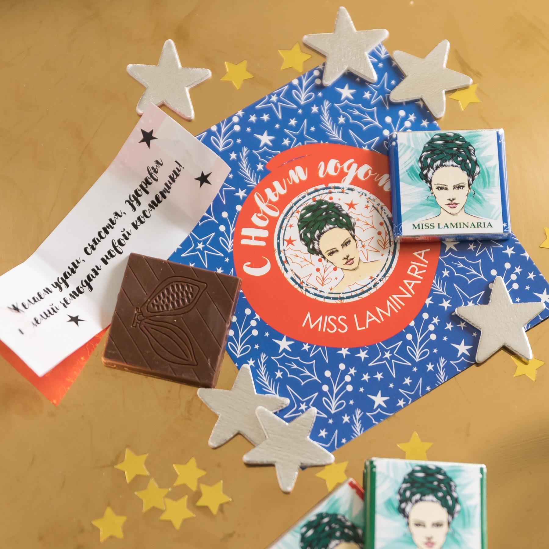 Фото Топ-5 самых крутых подарков на Новый год от Laminaria Shop 6