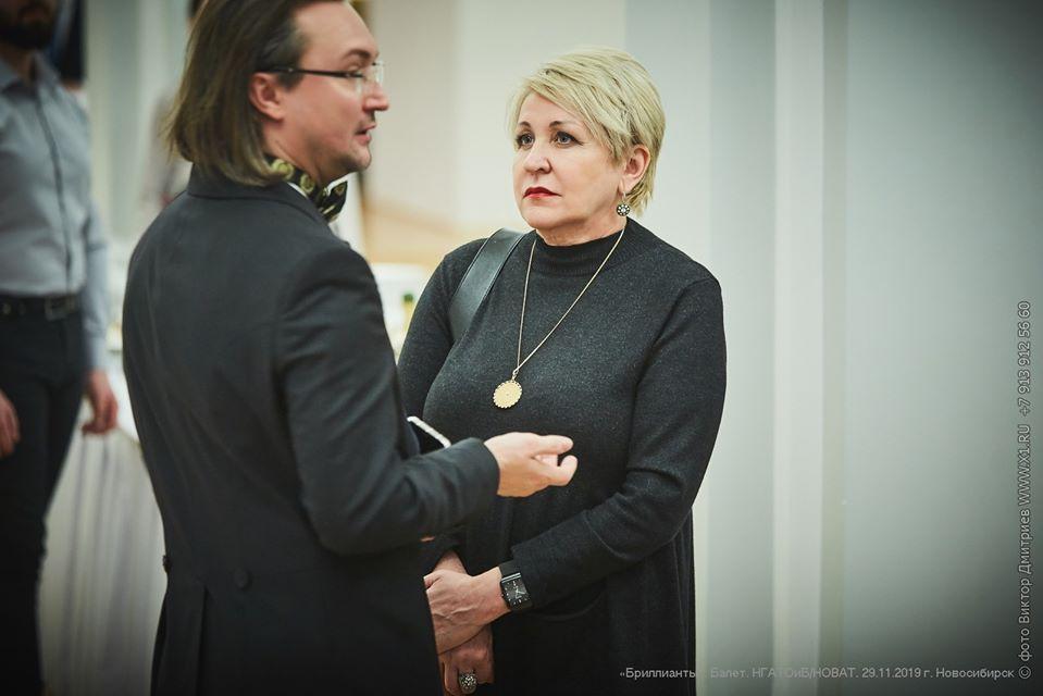 Фото «Дайте только выйти из больницы»: уволенный директор новосибирского цирка анонсирует новую пресс-конференцию 3