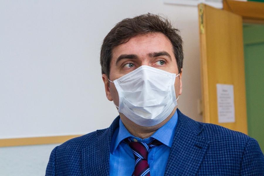 фото Три суицида за 10 дней: почему больные коронавирусом сводят счёты с жизнью в новосибирских ковид-госпиталях 2
