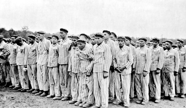 фото Герой сопротивления: как новосибирец подготовил восстание в концлагере 3